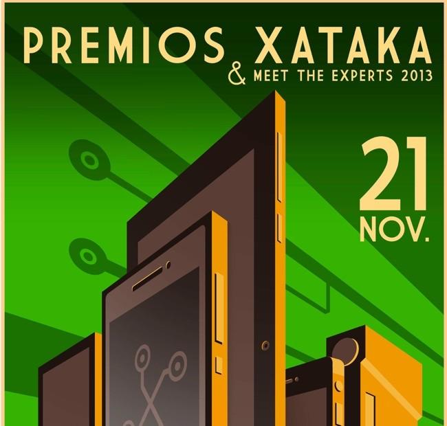 ,智能手机,平板电脑,Apple,体感游戏,趋势网盘点:2013年度西班牙Xataka科技大奖