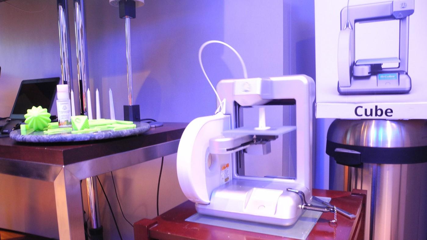 为什么家里需要有一台3D打印机