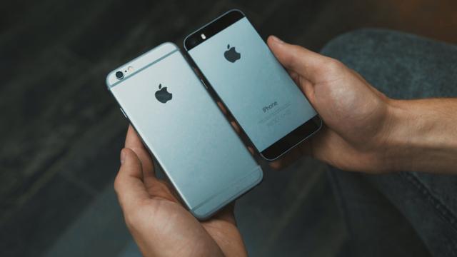 ,奇虎,Apple,苹果发布会前最清晰的iphone6组图:曲面屏完美结合