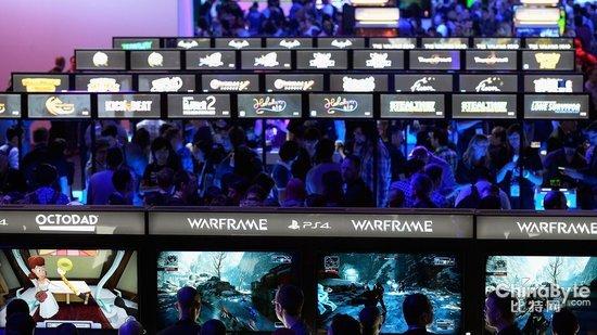 """趋势网盘点:有望永久性改变游戏产业的""""五大科技趋势""""!"""