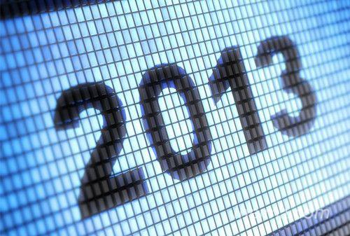 """2013年中国科技圈的十个""""元年"""""""