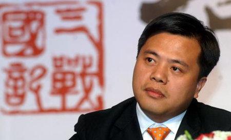 陈天桥被旧部反诉:打私服涉嫌非法经营、敲诈勒索、逃税