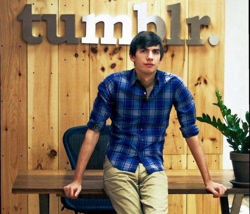 雅虎收购Tumblr为哪般?