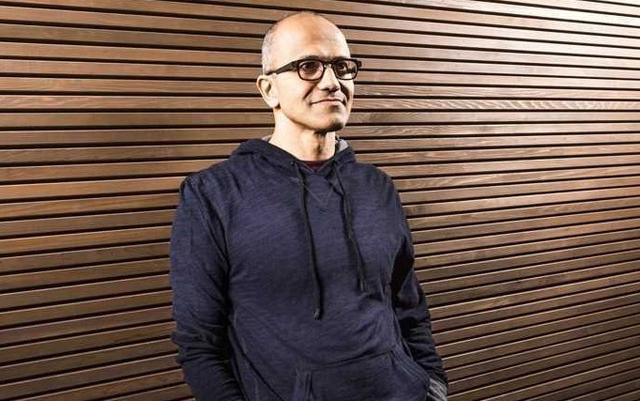 十个事实让你认识微软新CEO纳德拉