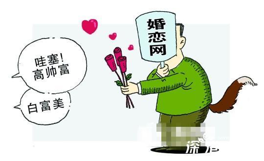 """婚恋网站社交化:瞄准6000亿元婚庆市场的""""大蛋糕"""""""