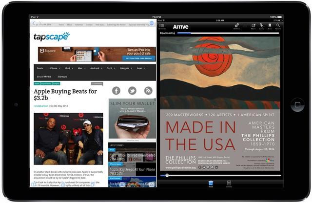 ,平板电脑,Apple,iOS 8藏惊喜!你应该知道的四大隐藏功能