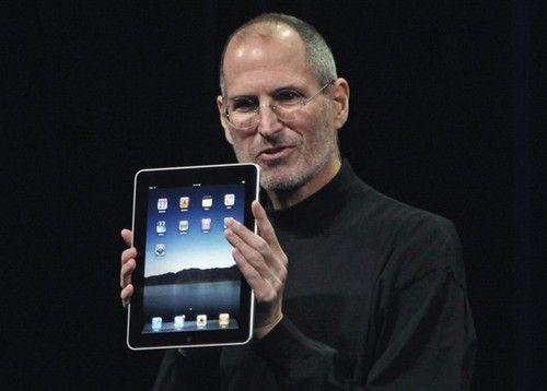 iPad上市五周年大盘点
