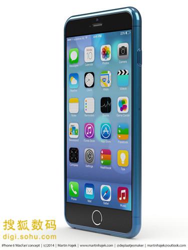 ,Apple,盘点:iPhone 6可能会具备的10项功能
