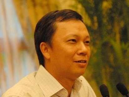阿里高层首次表态 陆兆禧称不在香港上市
