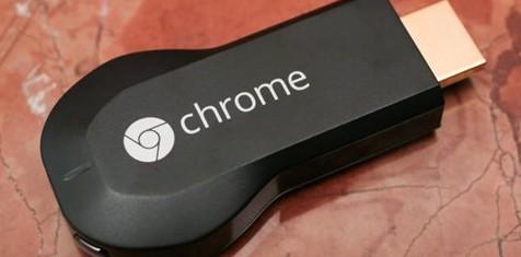 揭秘:Google Chromecast到底是啥玩意?