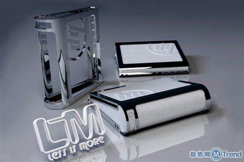 ,平板电脑,关于透明手机、透明平板、透明电脑的那些事