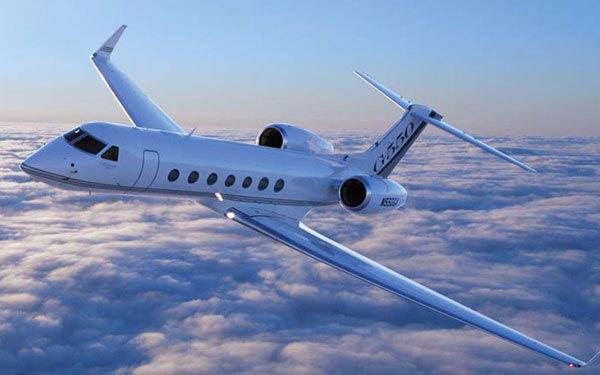 ,马云,阿里巴巴,Google,史玉柱,盘点科技大佬们的私人飞机