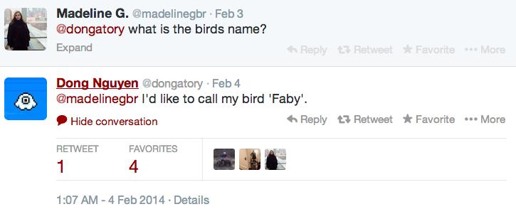 """揭秘""""Flappy Bird""""之死:日赚5万美元的程序员""""恨""""自己开发的游戏"""