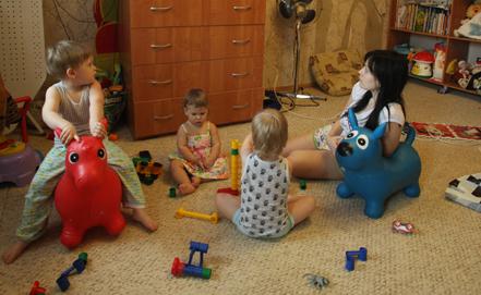 儿童教育的福音:俄罗斯将打造针对家长的网络电视台