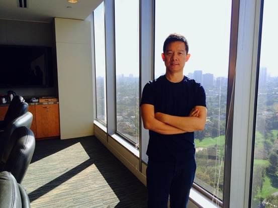 贾跃亭赴海外:3个月不回国的CEO