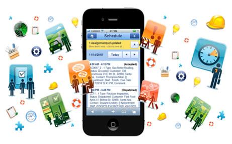 独立App应用:难以形成有力竞争点 商业化破局难