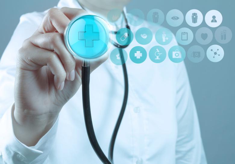 一个针对医生和护士创建的社交网站融资5400万美元