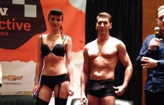 SXSW 2014座谈会:可穿戴设备服装的赤裸真相
