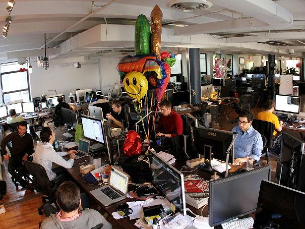 雅虎收购Tumblr,遭员工强烈反对