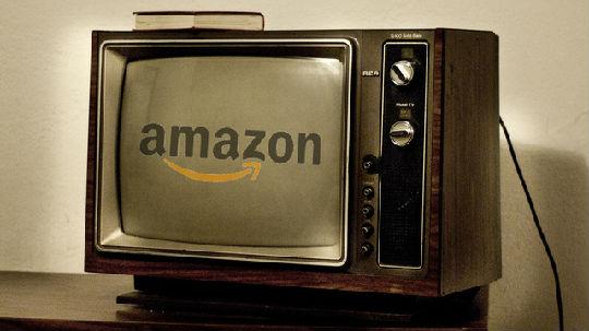 亚马逊拟采取新战略——付费网络电视