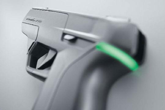 不满枪支管制:美国步枪协会排挤智能枪支