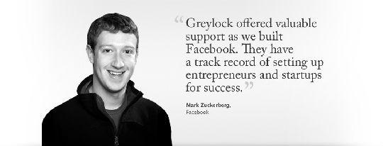 发现下一个Facebook  盘点顶尖风投Greylock的投资之道