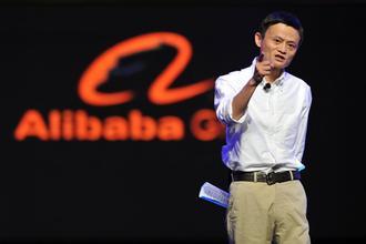 阿里巴巴收购UC浏览器