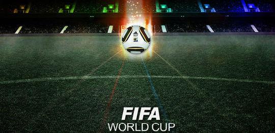 科技碰撞世界杯:期待更好玩的出现