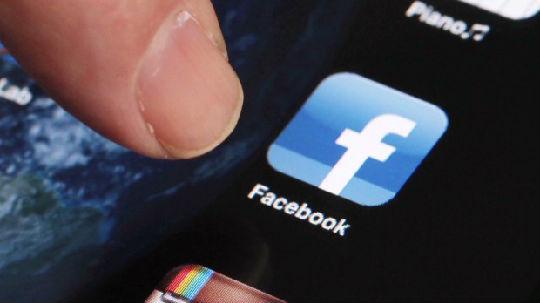 用户情绪测验惹众怒 Facebook金口难开不道歉