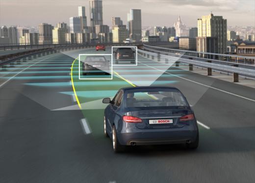 汽车自动化将引领汽车潮流