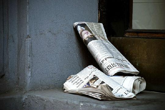 纸媒未死?澎湃几何?