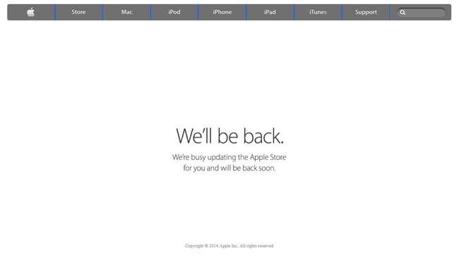 ,Apple,上市交易,iPhone6 Plus苹果香港官网代购指南:流程 时间 地址 证件