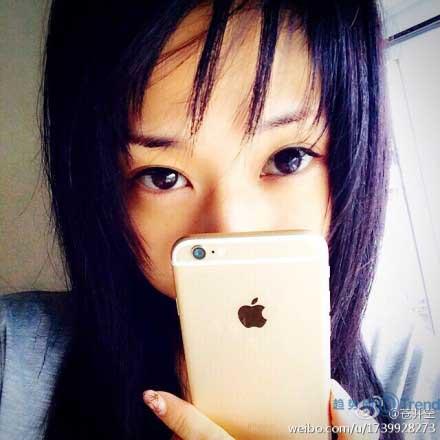 ,Apple,iPhone6用户体验报告:脑残果粉买家秀 美女明星真机图