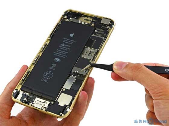 ,Apple,平板电脑,电信通讯,上市交易,苹果六代用户体验告诉你怎么选购:买iPhone6还是Plus好?