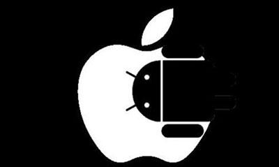 ,开发者,Google,Apple,移动平台,智能手机,智能穿戴,网络支付,操作系统,并购重组,苹果与谷歌争夺:各自的优势领域成关键