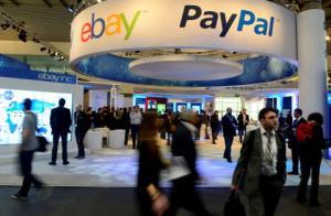 ,投资人,Apple,风险投资,易趣(EBay)公司将要分离贝宝(paypal)成为独立公司