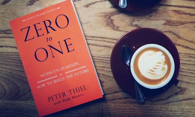 《Zero to One》中的13条创业观点