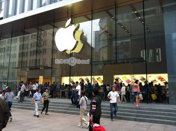 ,京东,Apple,电信通讯,上市交易,苹果官网在线零售店预约iPhone6:10月14日起全国各地攻略详解