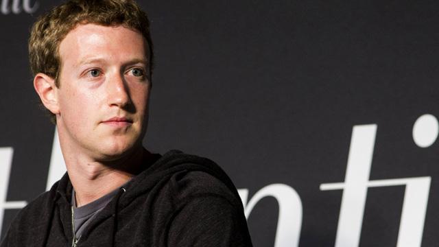 ,马克·扎克伯格,创业者,Facebook,社交网络,创业融资,关于年轻亿万富翁扎克伯格 你必须知道的一切