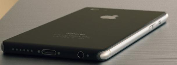 ,设计师,Apple,全息互联网,平板电脑,上市交易,iPhone6后的iPhone7与iPhone8:全息技术 配置参数 外观