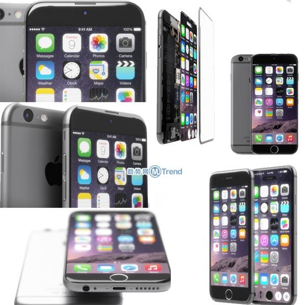 ,设计师,Apple,iPhone7:内置投影仪 蓝宝石屏 配置参数发布时间爆料