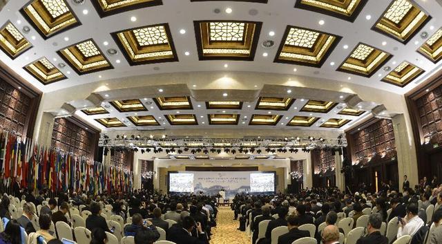 世界互联网大会落户乌镇 中国从边缘走向主流
