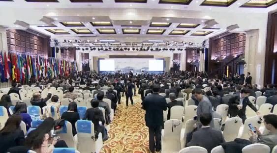 ,世界互联网大会WIC 2014乌镇峰会:开幕式 欢迎晚宴 闭幕式