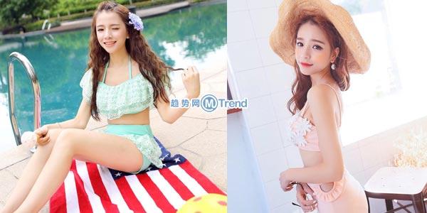 ,淘女郎朱雅菲:杭州小泡饭不让捏脸儿 成年人最好的保养品