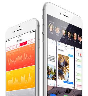 iPhone7被曝或有裸眼3D:iPhone6Plus为何没有32GB版本?