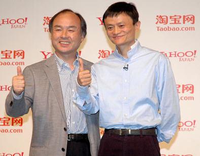 软银移动打车:6亿美元领投快的 2.5亿GrabTaxi 2.1亿OlaCabs