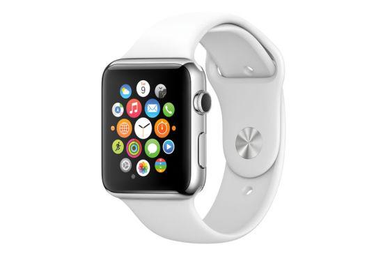 Apple Watch APP将于2月发布