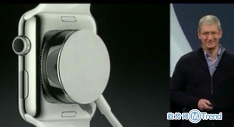 ,Apple,AppleWatch苹果手表能干什么:接打电话 收发邮件 上网游戏微信