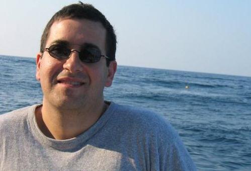 Facebook COO桑德伯格老公SurveyMonkey CEO去世