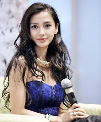 Angelababy学老公StarVC黄晓明成立风投公司AB Capital